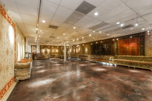 benham rugs - persian rugs showroom