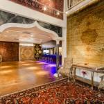 showroom - benham rugs