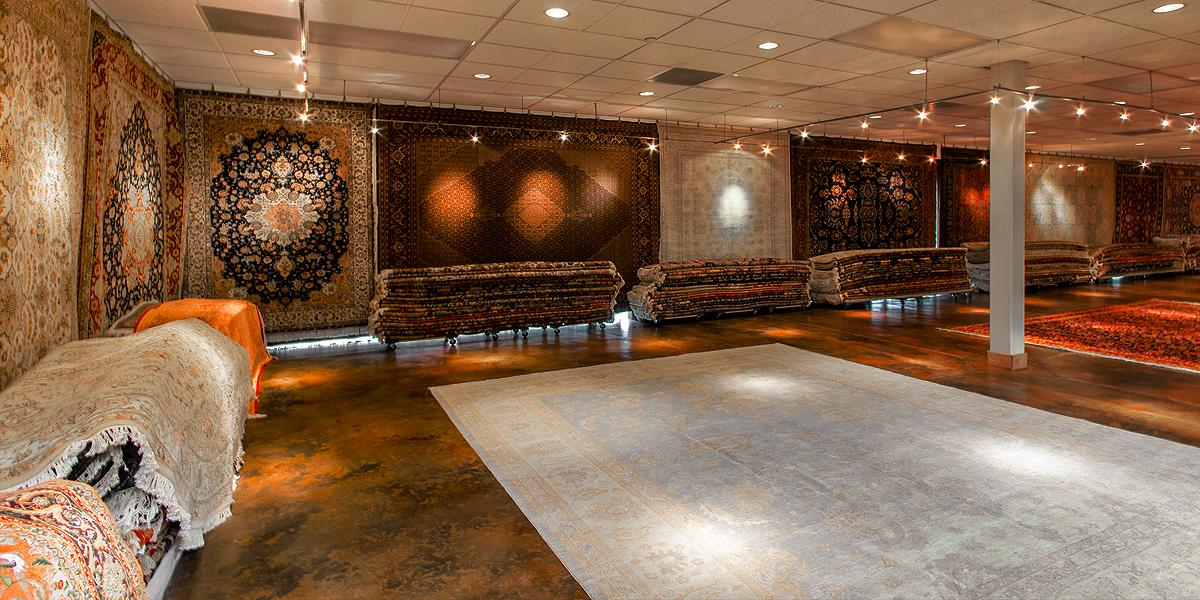 antique silk persian rugs