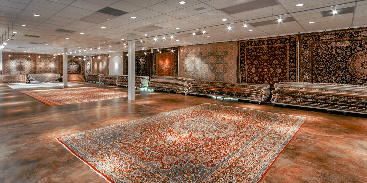 large persian area rugs