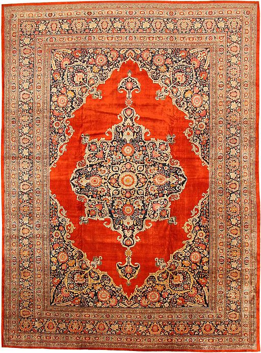 tabriz persian rugs dallas