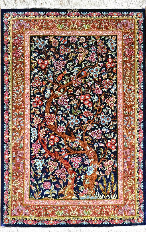 Dallas oriental rugs