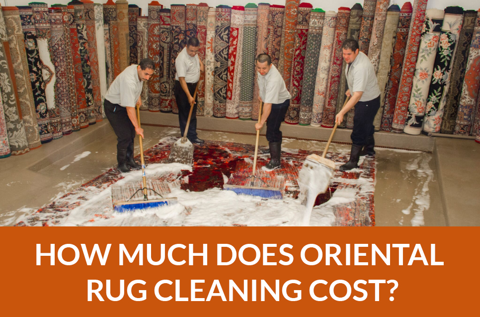 How Much Does Persian Rug Cleaning Cost Behnam Rugs