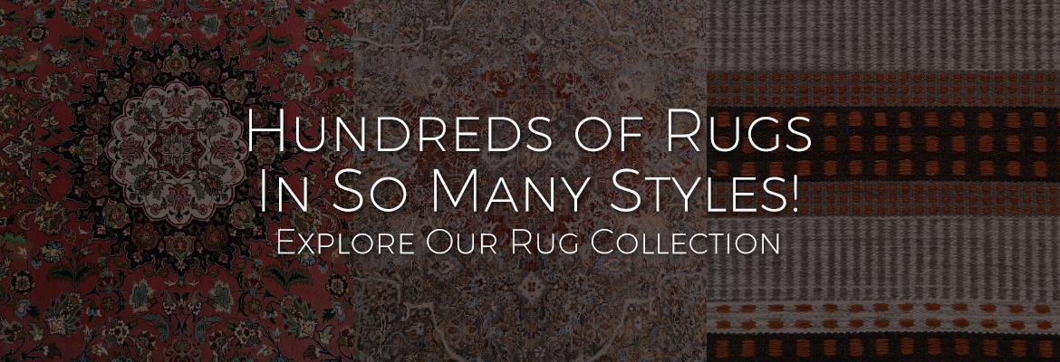 Explore Our Rug Collection